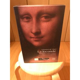 メディコムトイ(MEDICOM TOY)の【新品】BE@RBRICK LEONARD DE VINCI Mona Lisa(その他)