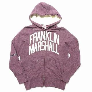 フランクリンアンドマーシャル(FRANKLIN&MARSHALL)のフランクリン&マーシャル FRANKLIN&MARSHALL タグ付き パーカー(パーカー)