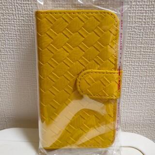 ラクテン(Rakuten)の楽天ミニ Rakuten mini 手帳型スマホケース(モバイルケース/カバー)
