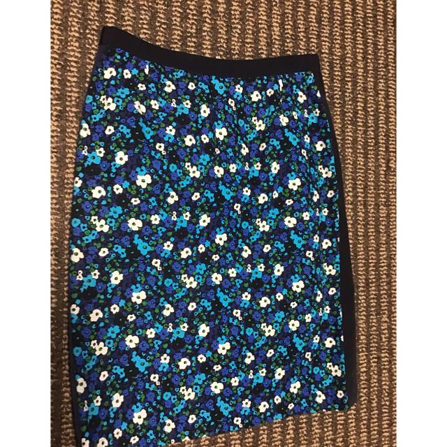 sacai luck(サカイラック)のsacai luckスカート サイズ1 最終お値下げ レディースのスカート(ひざ丈スカート)の商品写真