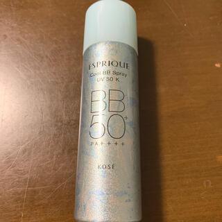 コーセー(KOSE)のエスプリーク coolBBspray KOSE(BBクリーム)