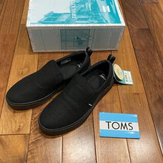 トムズ(TOMS)のTOMS スリッポン(スリッポン/モカシン)