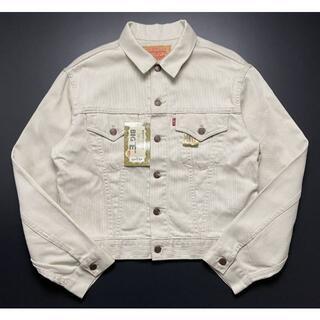 リーバイス(Levi's)の米製Levi'sリーバイスピケジャケットタグ付デッドストック941BサイズS(その他)