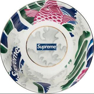 シュプリーム(Supreme)のSupreme Waves Ceramic Bowl 20ss ボウル(食器)