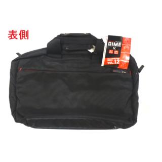 ユニクロ(UNIQLO)の⭐️新品 UNIQLO × DIME コラボ ビジネスバッグ 第12弾(ビジネスバッグ)