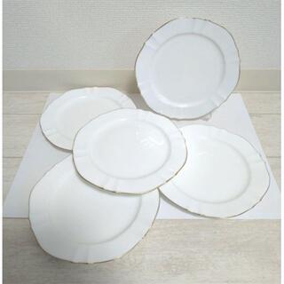 ロイヤルアルバート(ROYAL ALBERT)のロイヤル・アルバート 皿 5枚セット(食器)