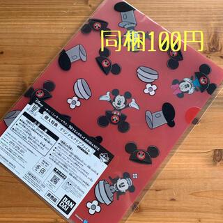 Disney - 3♡クリアファイル