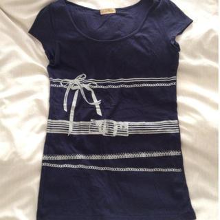 スピックアンドスパン(Spick and Span)のSpick and Span Tシャツ(Tシャツ(半袖/袖なし))