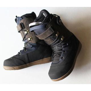 ディーラックス(DEELUXE)のDEELUXE AREth RIN TF ディーラックス 美品・完売品(ブーツ)