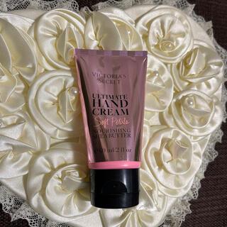 ヴィクトリアズシークレット(Victoria's Secret)の新品未使用 Victoria secret ハンドクリーム(ハンドクリーム)