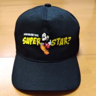 ディズニー(Disney)の値下げ中❗Disneyキャップ🧢 ディズニー ミッキーマウス #男女兼用O.K(キャップ)
