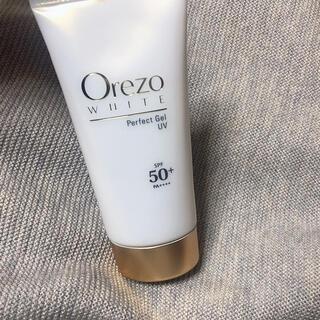 オレゾ(Orezo)のオレゾ日焼け止め(日焼け止め/サンオイル)