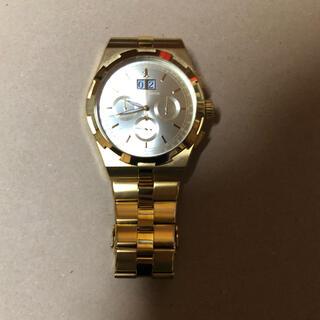アヴァランチ(AVALANCHE)のクリスタルカーター アバランチ 時計(腕時計(アナログ))
