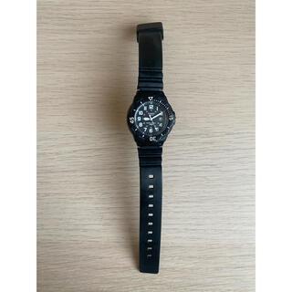 カシオ(CASIO)のCASIO QUARTZ 腕時計(腕時計(アナログ))