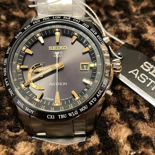 セイコー(SEIKO)のSEIKO セイコー ASTRON アストロン SBXB087 定価19万 新品(腕時計(アナログ))