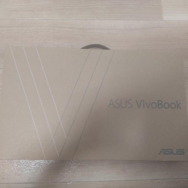 ASUS(エイスース)のASUS VivoBook 15 X512DA スマホ/家電/カメラのPC/タブレット(ノートPC)の商品写真