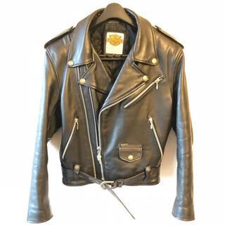 Harley Davidson - レザージャケット 値下げしました