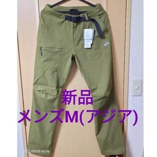 マムート(Mammut)の【新品】MAMMUT AEGILlTY Slim Pants MEN (登山用品)