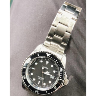 タイメックス(TIMEX)の週末セール☆TIMEX  INDIGLO 腕時計(腕時計(アナログ))