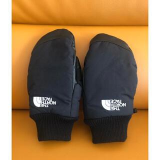 ザノースフェイス(THE NORTH FACE)のノースフェイスグローブ(手袋)