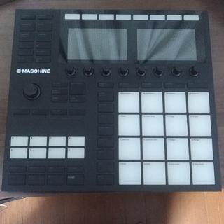 maschine mk3 トランスファーID付き(MIDIコントローラー)