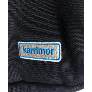 カリマー(karrimor)の美品 カリマー ショルダーバック(ショルダーバッグ)