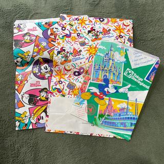 ディズニー(Disney)のディズニーランド 小分け紙袋(ショップ袋)