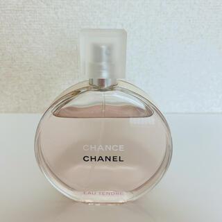 シャネル(CHANEL)のシャネル オータンドゥル(香水(女性用))