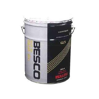 イスズ(いすゞ)のギヤオイル ベスコ SH80W-90 20L 1-88405904-0(メンテナンス用品)
