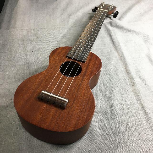 【KIWAYA】ウクレレ KSU-1L 楽器のウクレレ(その他)の商品写真
