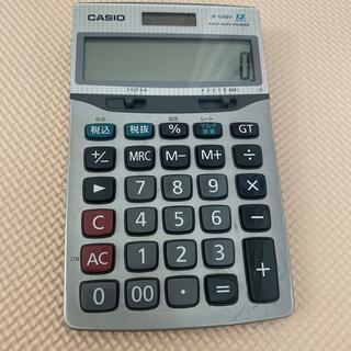 カシオ(CASIO)の電卓 CASIO JF 120EV(その他)
