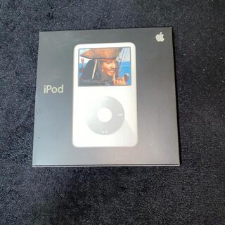 アップル(Apple)のipod 30GB 箱のみ 箱(その他)