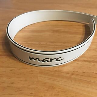 マークバイマークジェイコブス(MARC BY MARC JACOBS)のMARC BYMARC JACOBS カチューシャ(カチューシャ)