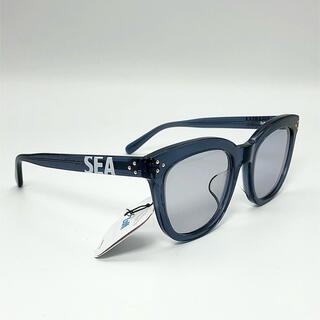 シー(SEA)のZoff×WIND AND SEA   ZH211G03-71A1(サングラス/メガネ)