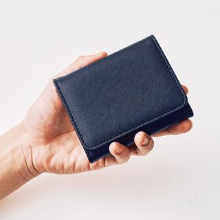 エストネーション(ESTNATION)のESTNATION 蛇腹式 ミニ財布(折り財布)