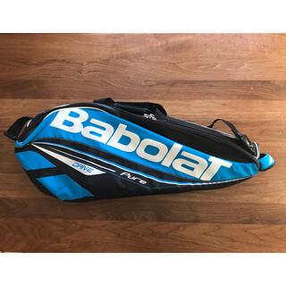 バボラ(Babolat)のバボラ テニスバッグ babolat(バッグ)