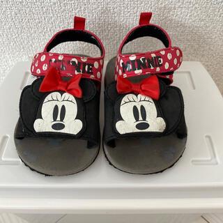 ディズニー(Disney)のディズニー ミニー サンダル(サンダル)