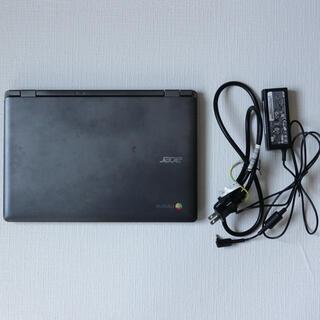 エイサー(Acer)のAcer Chromebook C730E-N14M(ノートPC)