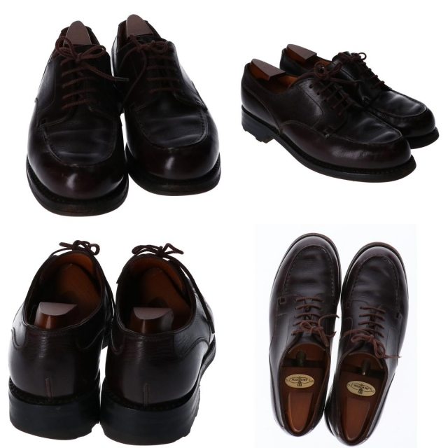 J.M. WESTON(ジェーエムウエストン)のジェイエムウエストン シューズ 4 1/2C メンズの靴/シューズ(ドレス/ビジネス)の商品写真