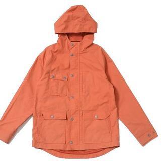 エルエルビーン(L.L.Bean)の◆L.L.Bean◆sizeS cotton jacket orange(その他)