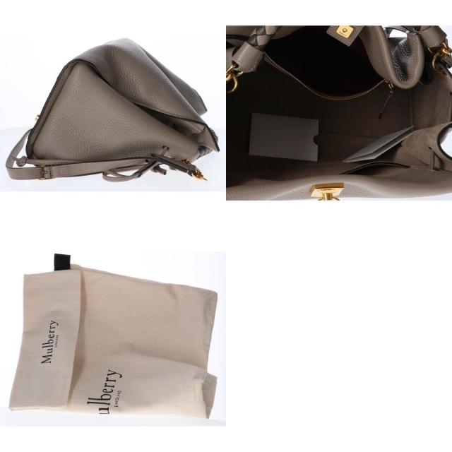Mulberry(マルベリー)のマルベリー ハンドバッグ レディースのバッグ(ハンドバッグ)の商品写真