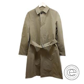 トゥモローランド(TOMORROWLAND)のトゥモローランド コート S(ステンカラーコート)