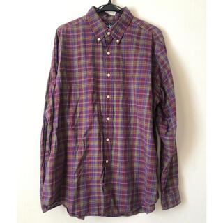 シンゾーン(Shinzone)のシャツ(シャツ/ブラウス(長袖/七分))