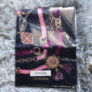 トラサルディ(Trussardi)のスカーフ(バンダナ/スカーフ)