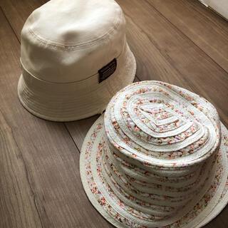 コンビミニ(Combi mini)のコンビミニ 帽子 50センチ(帽子)