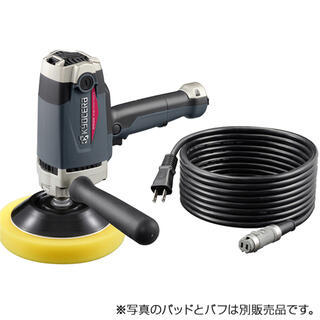 キョウセラ(京セラ)の京セラ RPE202 ポリッシャー パット付(工具)