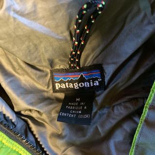 patagonia - パタゴニアダスパーカー