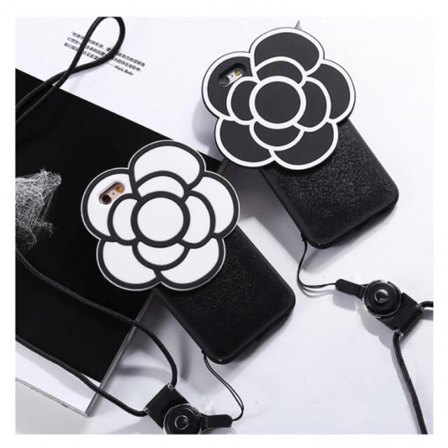 【新品・即発送】IPHONE6・6sケース♡お洒落 アイフォンケースの通販 by perry♡'s shop|ラクマ