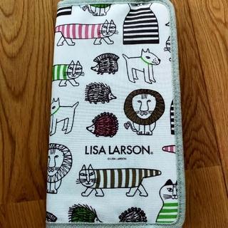 リサラーソン(Lisa Larson)のリサ・ラーソン マルチケース 付録(日用品/生活雑貨)
