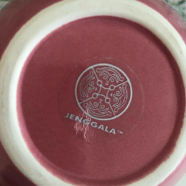 Jenggala(ジェンガラ)のジェンガラケラミック   急須 インテリア/住まい/日用品のキッチン/食器(食器)の商品写真